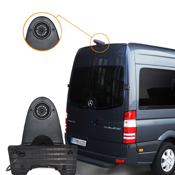 Backup Camera For Mercedes Sprinter on wireless car backup camera systems