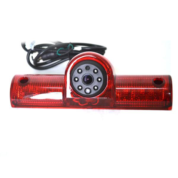 universal third brake light backup camera system vardsafe vs605m. Black Bedroom Furniture Sets. Home Design Ideas