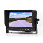 7 inch rear view monitor