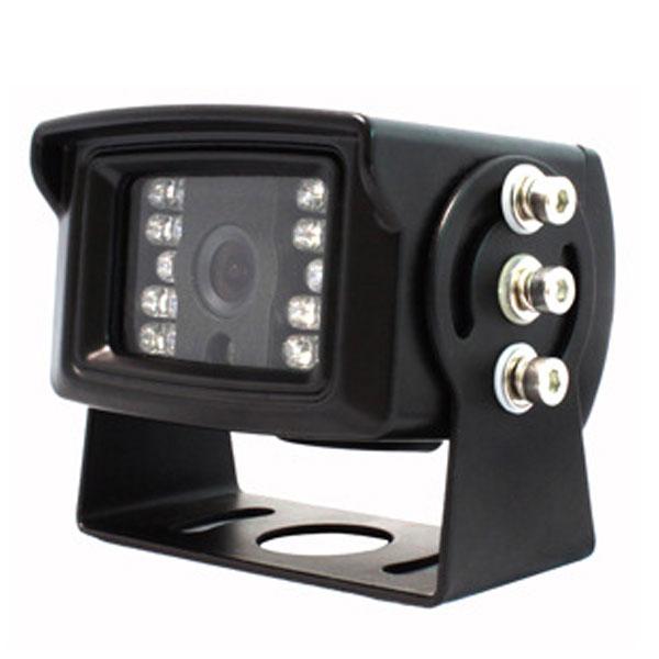 Motorhome Backup Camera System Reverse Kit