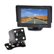 car backup camera system