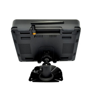 7 inch wireless rear view monitor