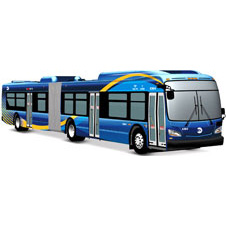 backup camera systems for buses
