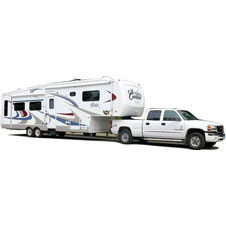 backup camera systems for fifth wheels