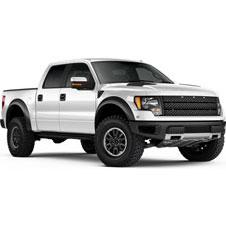 Backup Camera Systems for Pickup Trucks