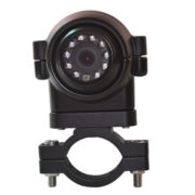 Vehicle Arm Bracket Side View camera